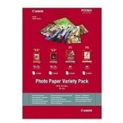 VP101S A4, Photo Paper Variety Pack A4 & 10 x 15cm