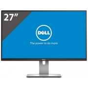 "Dell UltraSharp 27 Monitor U2715H - 68.6cm (27"") Black"