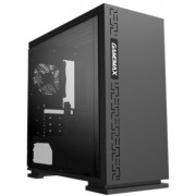 Корпус без БП GAMEMAX EXPEDITION H605-BK Black