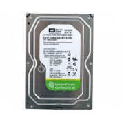 "3.5"" HDD 1.0TB  Western Digital WD10EURX  AV-GP™, IntelliPower, 64MB, SATAIII"