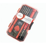 Gembird  TK-SD-04 Tool Kit  (17 pcs)