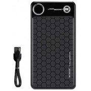 WK Design Power Bank King 10.000 mAh, Black
