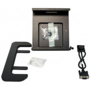 Dell OptiPlex Micro All-in-One Mount for E-Series Monitors, Kit