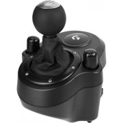 Коробка передач Logitech Driving Force Shifter PC/Xbox One/PS3/PS4 Black (941-000130)