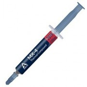 Arctic MX-4 Thermal Compound 2019 Edition 2g, Thermal Conductivity 8.5 W/(mK), Viscosity 870 poise, Density 2.50 g/cm3