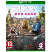 Joc XOne Far Cry New Dawn