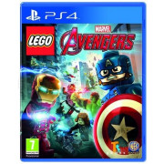 Joc PS4 Lego Marvel's Avengers