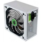 Power Supply ATX 500W GAMEMAX GP-450 White 80+ Bronze Retail APFC