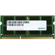 8GB DDR3 1600MHz SODIMM 204pin Apacer PC12800, CL11, 1.35V