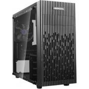 Case mATX Deepcool MATREXX 30, w/o PSU, Rear 120mm fan, USB3.0, Black