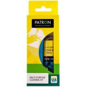 Cleaning set for screens  PATRON F3-018 (Sprey 100ml+Wipe) Patron