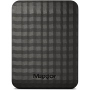 "2.5"" External HDD 1.0TB (USB3.0)  Seagate ""Expansion Portable"", Black, Durable design"