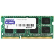 2GB DDR3L-1600 SODIMM  GOODRAM, PC12800, CL11, 1.35V