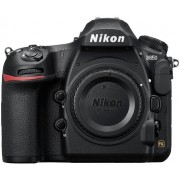 "Nikon   D850 body  45.7MPx FX-Format CMOS Sensor; 4K UHD Video Recording at 30 fps, EXPEED 5 Image Processor, 3.2"" 2,359k-Dot LCD Monitor, Full HD 1080p Video at 120/60/30/24 fps, Multi-CAM 20K 153-Point AF Sensor, Native ISO 25600, Extended to ISO 102400"
