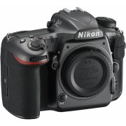 "Nikon   D500 body  20.9MPx DX-Format CMOS Sensor; EXPEED 5; 4K UHD Video Recording at 30 fps 3.2"" 2,539k-Dot Tilting Touchscreen LCD Multi-CAM 20K 153-Point AF System Native ISO 51200, Extend to ISO 1640000 10 fps Shooting for Up to 200 Frames Built-In Wi"