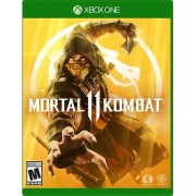 Game Xbox MORTAL KOMBAT 11
