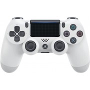 Gamepad Sony Dualshock 4 V2 White