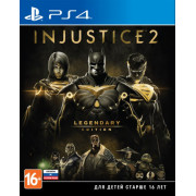 Game PS4 INJUSTICE 2