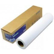 "Roll (13"" X 6.1 m) Epson Premium Canvas Satin Roll"