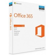 Office365 Home Russian Subscr 1YR Medialess