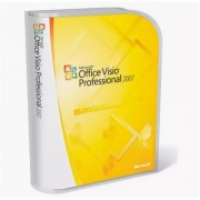 Office Pro 2007 Win32 English CD
