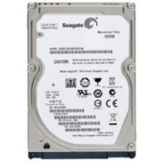 "2.5"" HDD 320GB  Seagate Hybrid ST320LM002 Laptop Thin SSHD, 8GB MLC Flash, 2.5"", 5400rpm, 64Mb, 7.5mm, SATAIII"