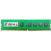 .4GB DDR4- 2666MHz   Transcend PC21300, CL19, 288pin DIMM 1.2V