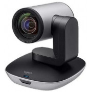 Logitech PTZ Pro 2 Video Conferencing System , HD 1080p video camera with enhanced pan/tilt and zoom