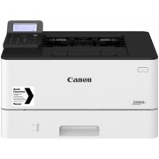 Printer Canon i-Sensys LBP223DW, Duplex,Net, WiFi, A4,33ppm,1Gb,1200x1200dpi, Max.80k pages per month, Up  250+100 sheet tray, 5-Line LCD,UFRII,PCL5e6,PCL6,Cartridge 057 (3100pag*)/057H (10000pag*),Options AH-1 (500-sheet cassette)