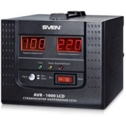 Stabilizer Voltage Ultra Power AVR-2008A, 2000W, Output sockets: 2 ? Schuko