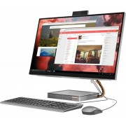 """Lenovo AIO IdeaCentre A540-27ICB Grey (27"""" QHD IPS Core i3-9100T to 3.7GHz, 8GB, 128GB+1TB, W10H) Product Family : ideacentre A540-27ICB Screen : 27"""" QHD (2560x1440) IPS 10-point Multi-touch :   CPU : Intel Core i3-9100T (4C / 4T, 3.1 / 3.7GHz, 6MB)"