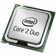 CPU Intel Core 2 Duo E7400 2800MHz (S775, 2800MHz, 1066MHz, 3MB) tray