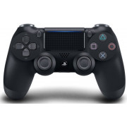 Gamepad Sony Dualshock 4 V2 Jet Black (Fortnite Edition)