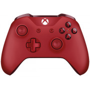 Gamepad Microsoft Xbox One Red (WL3-00028)