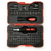 Gembird TK-SD-08 Tool Kit  (101 pcs)