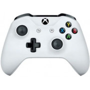 Gamepad Xbox One Wireless Controller White for Xbox One / One S / One X