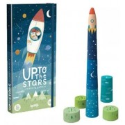 Londji WT005 Wooden toy - Up to the stars
