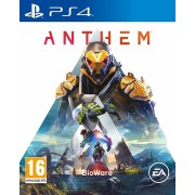 Game PS4 ANTHEM