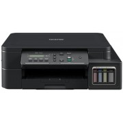 MFD Brother DCP-T310 + СНПЧ, Color Inkjet Printer/Scanner/Copier, 6000x1200 dpi, 12/6 ipm, Up to 1000 pages/month, Memory - 128MB, Tray - 150 sheets, LCD display, USB 2.0 (Black - BTD60BK - 6500pages; BT-5000 C/M/Y - 5000pages)