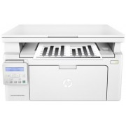 HP LaserJet Pro MFP M130a Print/Copy/Scan, A4, up to 22ppm, 128MB, 2-line LCD, 600dpi, up to 10000 pages/monthly, HP ePrint, Hi-Speed USB 2.0, CF217A (~1600 pages 5%)