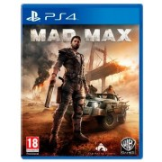 Game PS4 MAD MAX