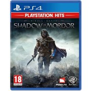 Game PS4 SHADOW OF MORDOR