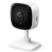 """TP-Link Tapo C100, Home Security Wi-Fi Camera //  High Definition Video - Records every image in crystal-clear 1080p definition Advanced Night Vision - Provides a visual distance of up to 30 ft Motion Detection and Notifications - Notifies you when th"