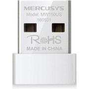 "USB2.0 Nano Wireless N LAN Mercusys TP-LINK ""MW150US"", 150Mbps"