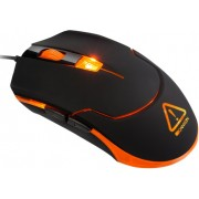 """Gaming Mouse Canyon Star Raider, Optical, 800-3200 dpi, 6 buttons, Programmable, Macros, USB ."