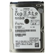"2.5"" HDD 640GB  Hitachi Travelstar 5K1000, 5400rpm, 8MB, 9.5mm, SATAIII (HTS541064A9E680)"
