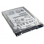 "2.5"" HDD 250GB  Hitachi Travelstar Z7K500, 7200rpm, 32MB, 7mm, SATAIII (HTS725025A7E630), FR"