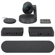 Logitech Video Conferencing System Rally Ultra-HD ConferenceCam