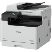 """MFP Canon iR 2425i Monochrome A3 Laser Multifunctional Standard Duplexing Automatic Document Feeder [2-sided to 2-sided], Capacity (80 gsm) 50 Sheets Print, Copy, Scan, Send and Optional Fax Print Speed (BW): Up to 25 ppm (A4), Up to 12 ppm (A3), Up"