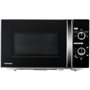 Microwave Oven Toshiba MW-MM20P(BK)-P, black